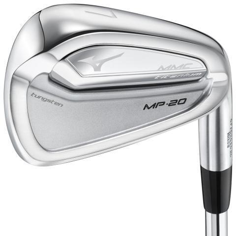 Mizuno MP-20 MMC Golf Irons Graphite Mens / Right Handed