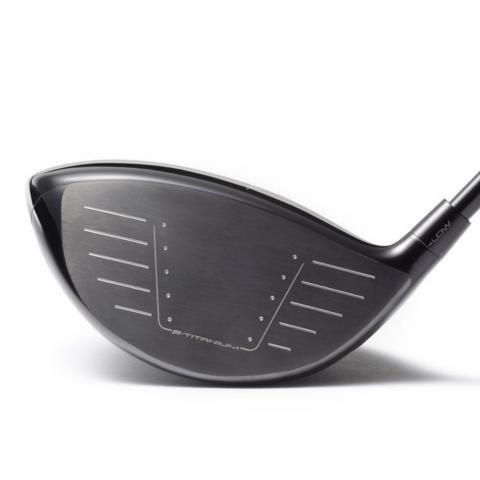 Mizuno ST200 Golf Driver