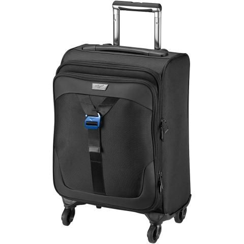 Mizuno Onboarder Wheeled Travel Holdall