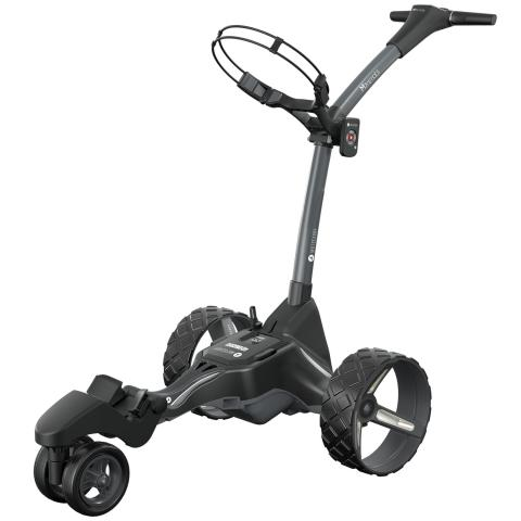 Motocaddy 2020 M7 REMOTE Electric Golf Trolley Graphite / Lithium Battery