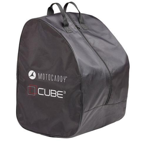Motocaddy Cube Push Trolley Travel Cover