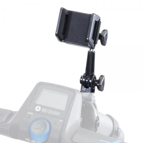 Motocaddy Device Cradle Compatible with all models