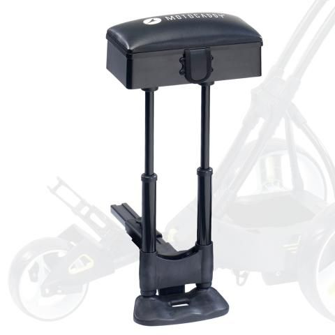 Motocaddy M-Series Seat Compatible with all M-Series trolleys