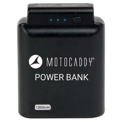 Motocaddy USB Power Bank long lasting power for any USB device