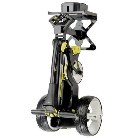 Motocaddy Caddy Rack Compatible with all M-Series trolleys