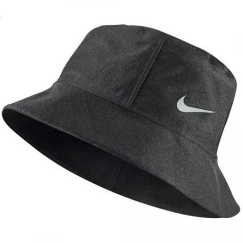 5bae39e30616c Nike Ultralight Storm-Fit Bucket Hat Black Silver