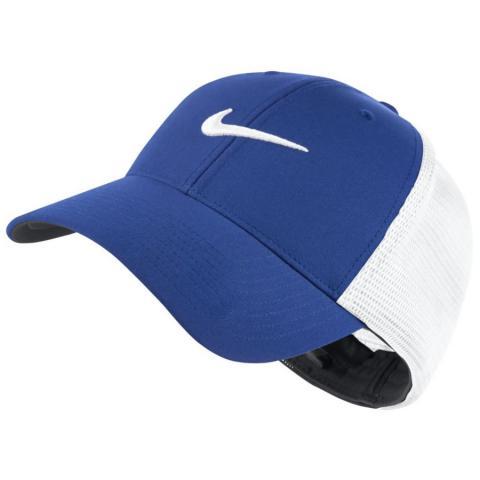 7481da3b Nike Legacy 91 Tour Mesh Cap Game Royal/White $11.00