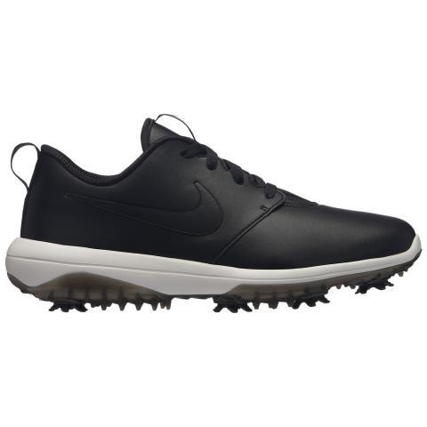 57f425834a Nike Roshe G Tour Golf Shoes Black/Summit White | Scottsdale Golf