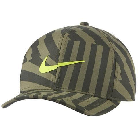 Nike Classic 99 Print Baseball Cap