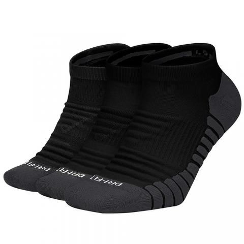 Nike Dry Cushion No Show Ankle Socks