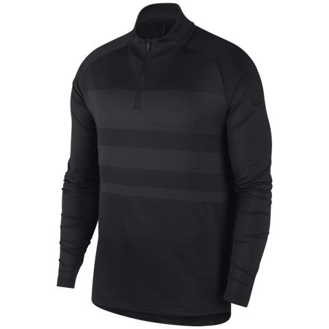 Nike Dry Vapor Zip Neck Sweater