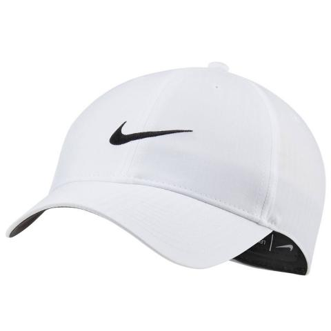 Nike Legacy 91 Tech Baseball Cap White