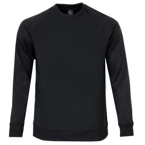 Nike Dri-Fit Player Long Sleeve Cover Up