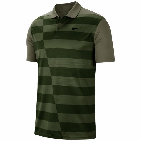 Nike Dri-FIT Graphic Polo Shirt