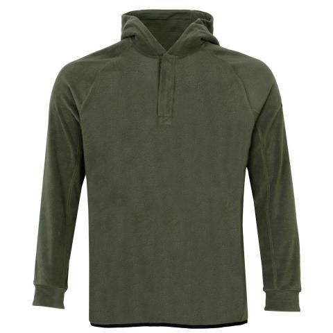 Nike Therma Zip Hoodie Medium Olive