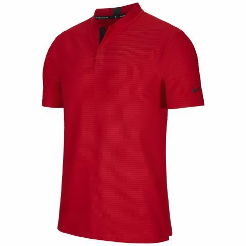Nike Tiger Woods Speed Blade Polo Shirt