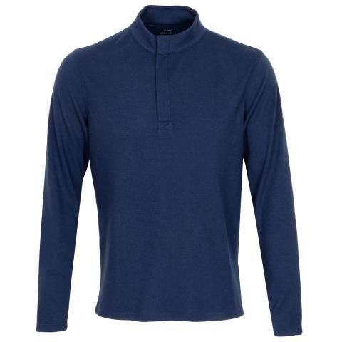 Nike Dry Victory Zip Neck Sweater