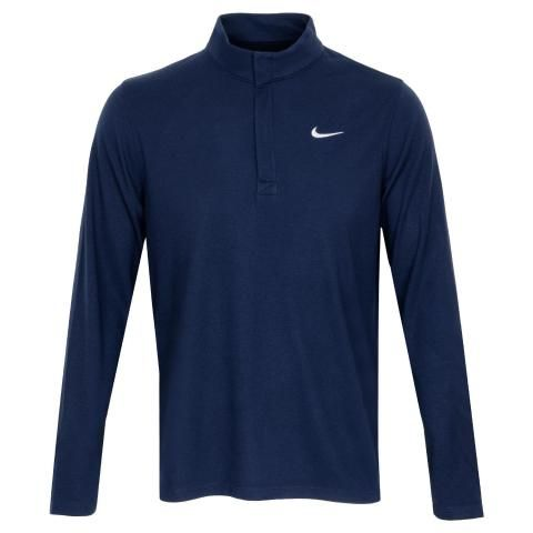 Nike Dri-FIT Victory Zip Neck Sweater