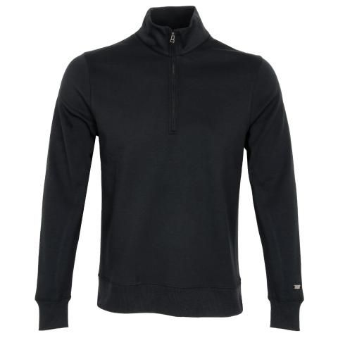 Nike Dri-Fit Player Zip Neck Sweater