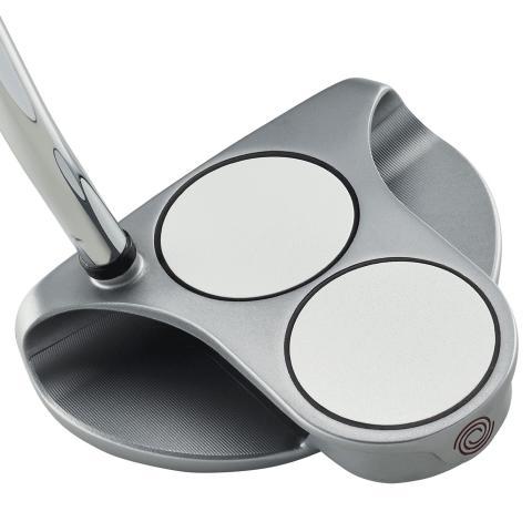 Odyssey White Hot OG 2Ball Stroke Lab Golf Putter