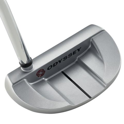 Odyssey White Hot OG #5 Stroke Lab Golf Putter