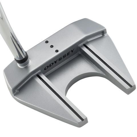 Odyssey White Hot OG #7 Stroke Lab Golf Putter