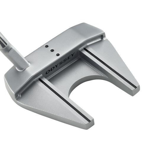 Odyssey White Hot OG #7S Stroke Lab Golf Putter