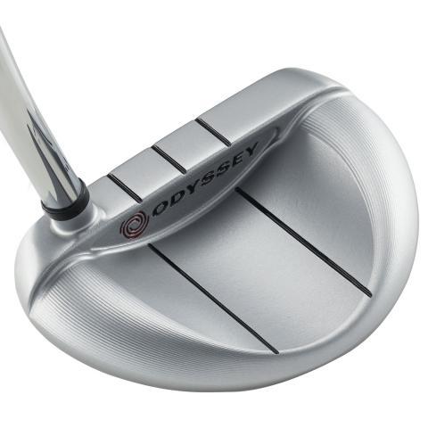 Odyssey White Hot OG Rossie Stroke Lab Golf Putter