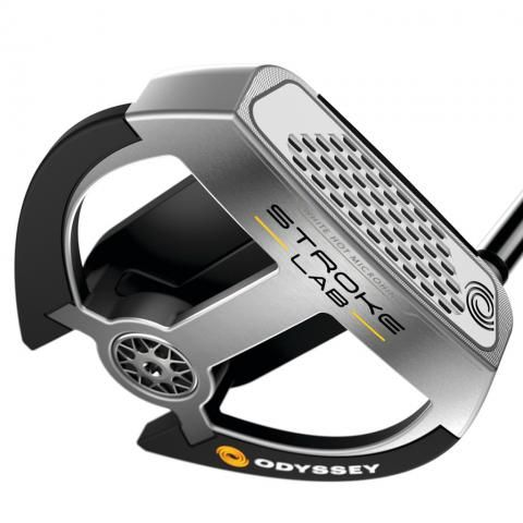 Odyssey Stroke Lab 2Ball Fang Golf Putter