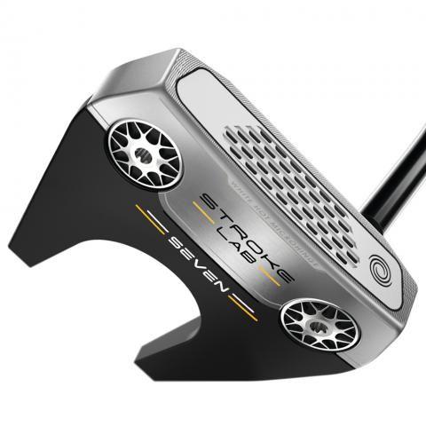 Odyssey Stroke Lab Seven Golf Putter Mens / Right or Left Handed