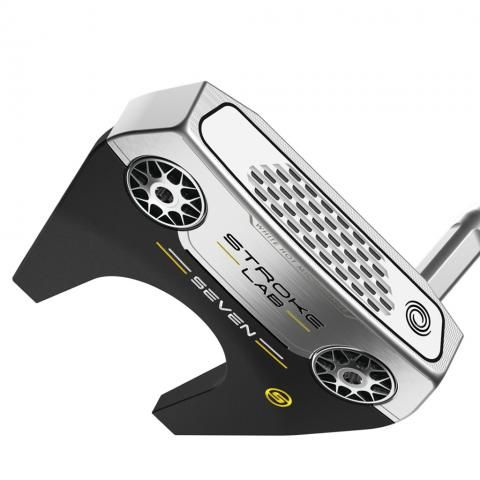 Odyssey Stroke Lab Seven S Golf Putter Mens / Right or Left Handed