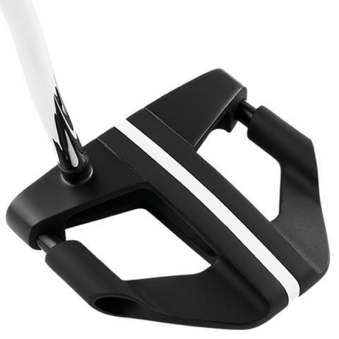 Odyssey Stroke Lab Black Bird of Prey Golf Putter Mens / Right or Left Handed