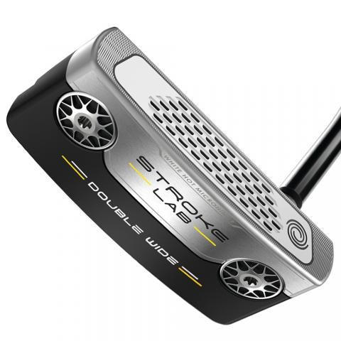 Odyssey Stroke Lab Double Wide Golf Putter Mens / Right or Left Handed