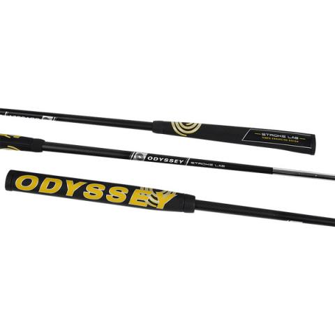 Odyssey Stroke Lab Marxman S Golf Putter