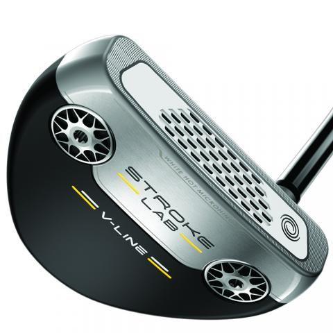Odyssey Stroke Lab V-Line Golf Putter Mens / Right or Left Handed