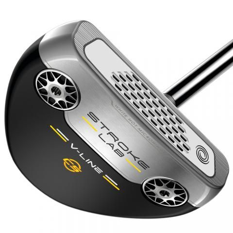 Odyssey Stroke Lab V-Line CS Golf Putter