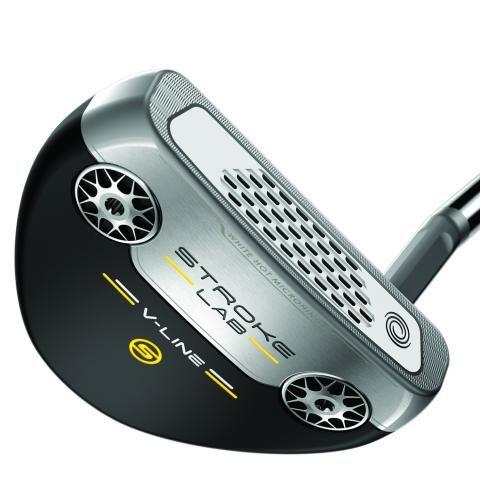 Odyssey Stroke Lab V-Line S Golf Putter