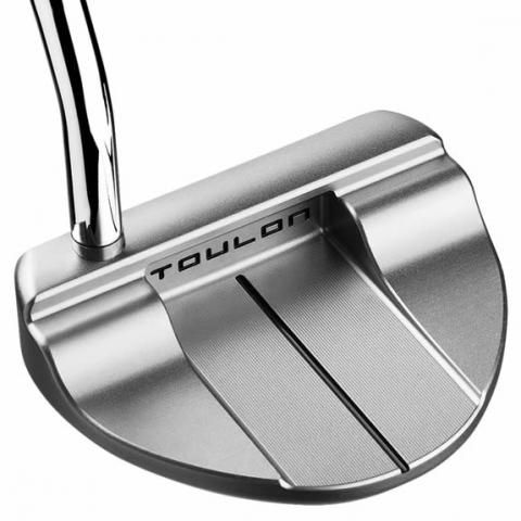 Odyssey Toulon Design Memphis Golf Putter Mens / Right Handed