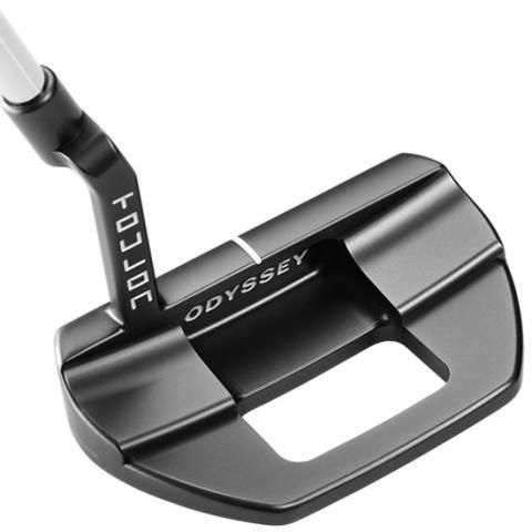 Odyssey Toulon Design Stroke Lab Seattle Golf Putter Mens / Right Handed