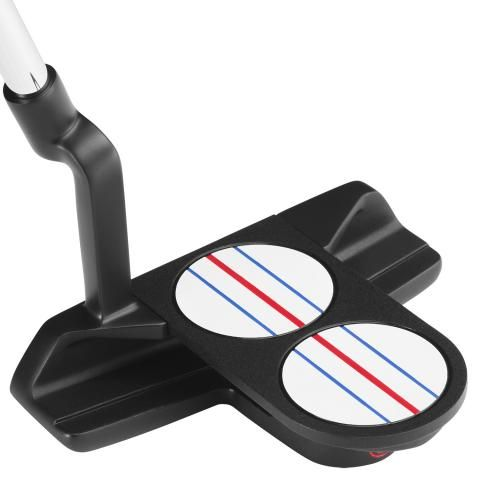 Odyssey Triple Track 2Ball Blade Golf Putter Mens / Right or Left Handed