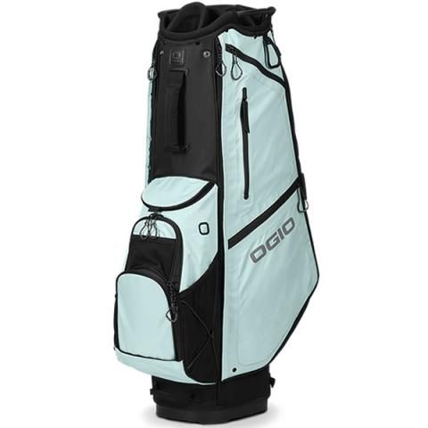OGIO XiX Ladies Golf Cart Bag Aqua