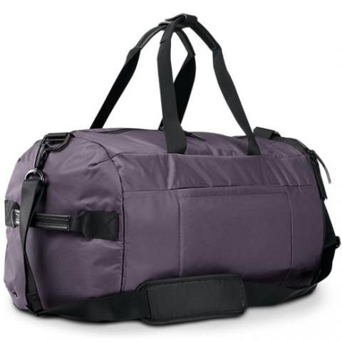 OGIO XiX Duffel Bag Smoke