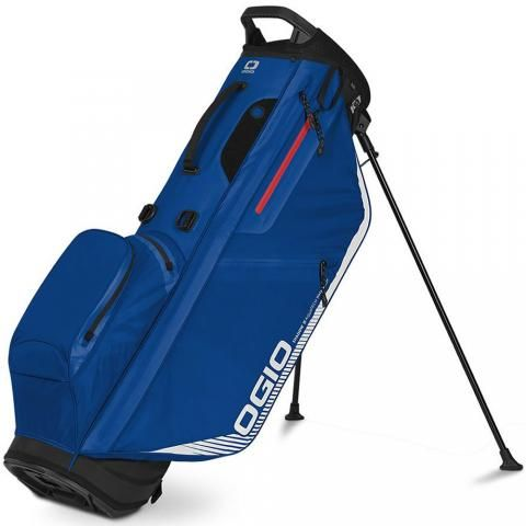 OGIO 2020 Fuse Aquatech 304 Waterproof Golf Stand Bag Navy