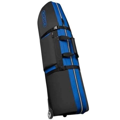 OGIO Straight Jacket Golf Travel Bag Blue Jungle