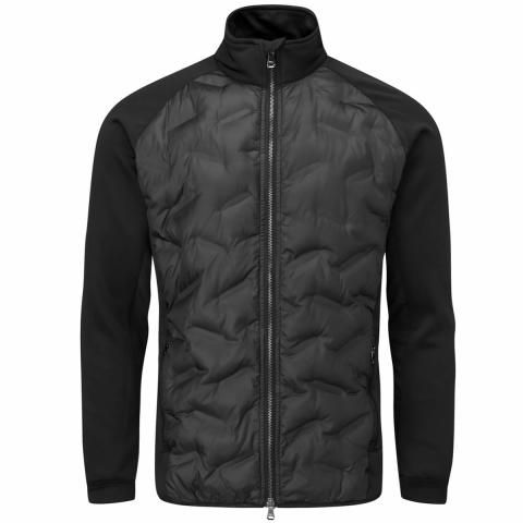 Oscar Jacobson Rushton Jacket Black