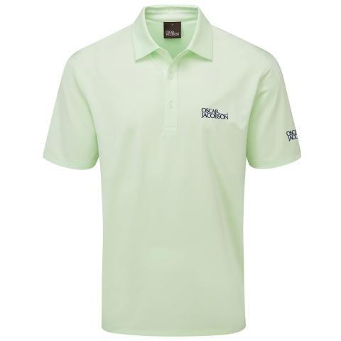 Oscar Jacobson Chap Tour Polo Shirt