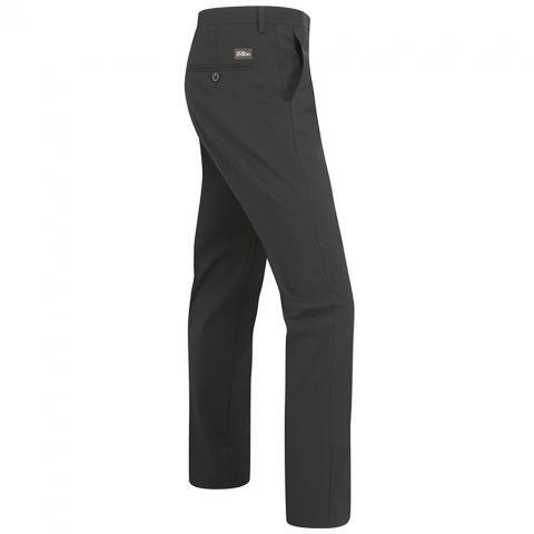 Oscar Jacobson Dave Golf Trousers Black
