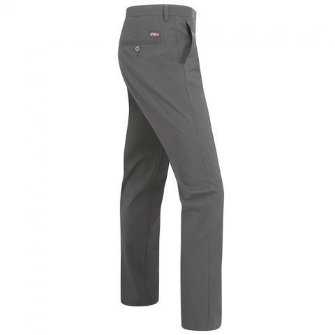 Oscar Jacobson Dave Golf Trousers Grey