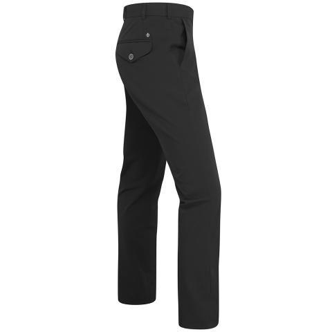 Oscar Jacobson Dooley Golf Trousers Black
