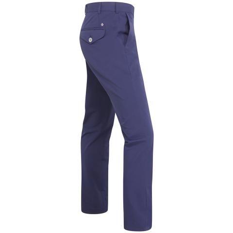 Oscar Jacobson Dooley Golf Trousers Navy